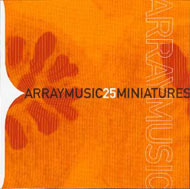 cover cd Arraymusic 11kB