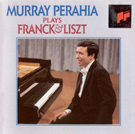 cover cd Murray Perahia - 15kB