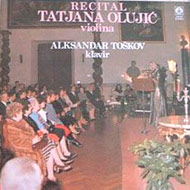 cover lp Olujic and Toskov, 20kB