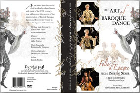 cover of the DVD Parys 20kB