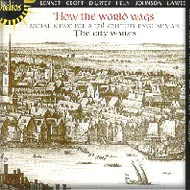 cover cd The city waites 15kB