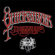 Quicksilver Messenger Service, the first vinyl in 1968 - 15kB