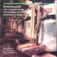 cover of cd Rombouts 10 kB