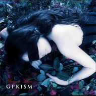 cover of mini-cd GPKISM 15 Kb
