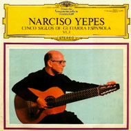 cover lp Yepes 15kB