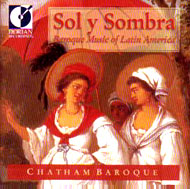 cover of Sol y Sombra, cd - 20 Kb