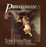 cover cd Uccellini  - 15 Kb