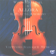 cover of Allora 15 kB