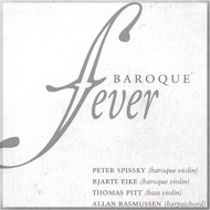 detail of compact disc of Baroque Fever 15 Kb