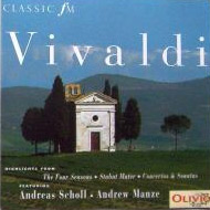 cover of cd Classic FM 15kB