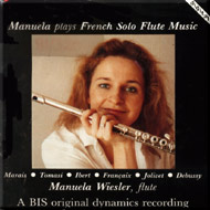 cover cd Manuela Wiesler - 15kB